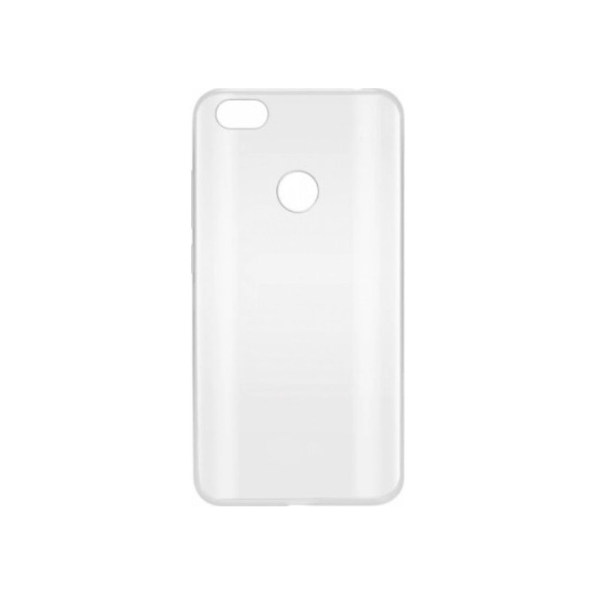 کاور مدل Clear TPU مناسب برای گوشی موبایل شیائومی Redmi Note 5A Prime