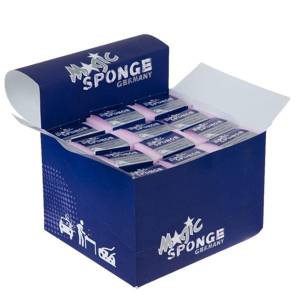 اسفنج نانو مدل Magic بسته 60 عددی | Magic Nano Sponge Pack of 60
