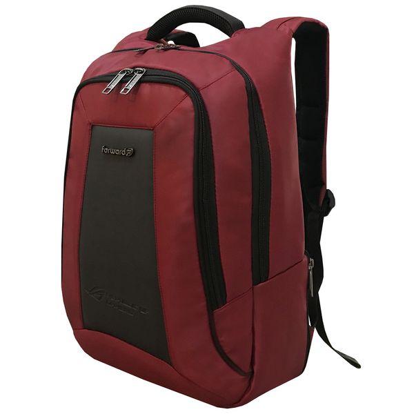 کوله پشتی لپ تاپ فوروارد مدل FCLT0011 مناسب برای لپ تاپ 17.3 اینچی