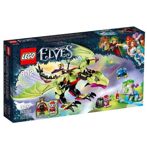 لگو سری Elves مدل 41183