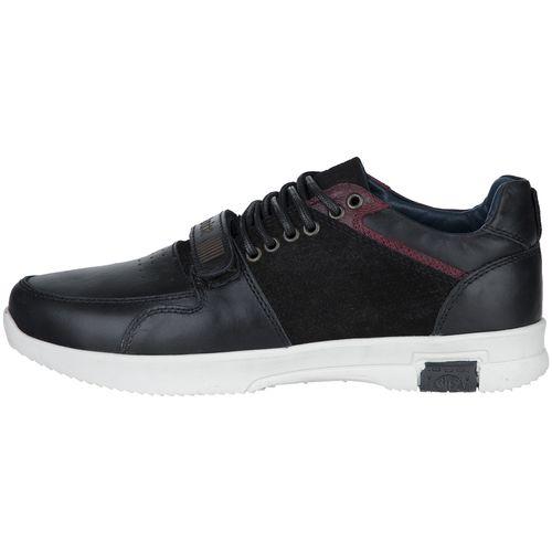 کفش چرم مردانه استینگ مدل 110مشکی