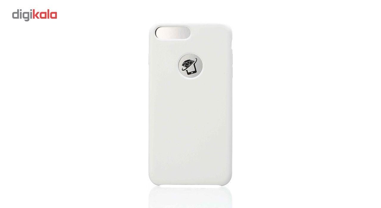 کاور سیلیکونی دیاموند مناسب برای گوشی آیفون 7 پلاس main 1 2