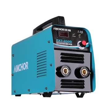 اینورتر 200 آمپر آنکور مدل 200D | ANCHOR Welding Machine Model 200D