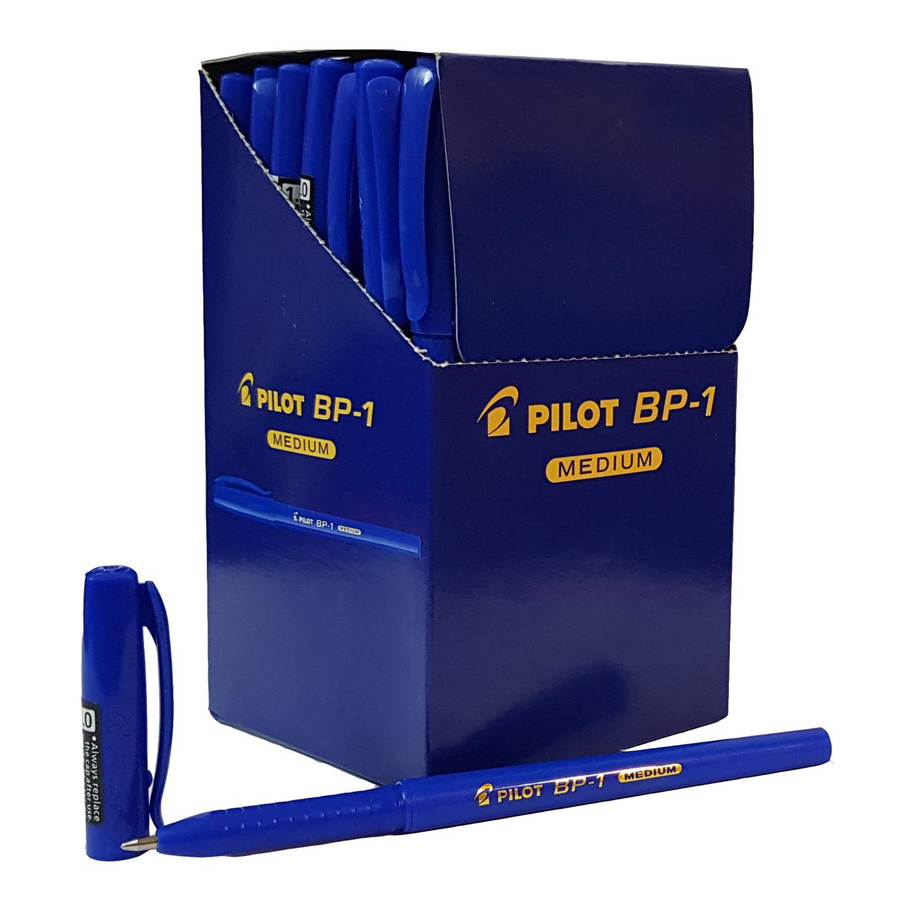خودکار پایلوت مدل BP1- بسته 50 عددی