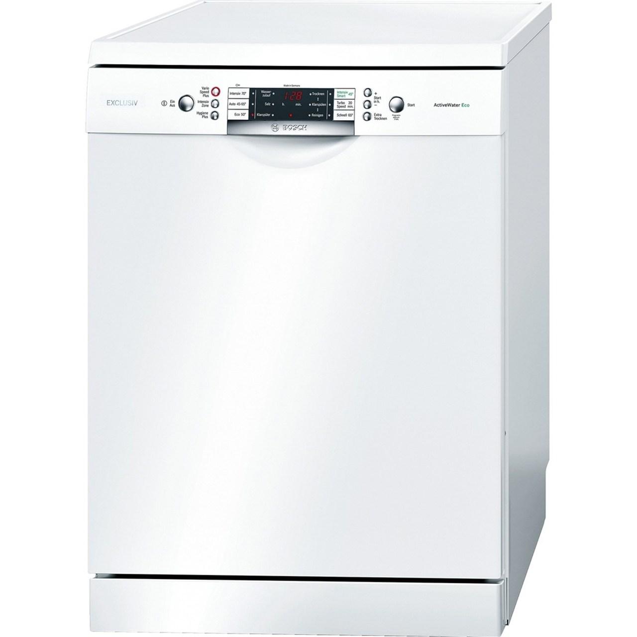 ماشین ظرفشویی بوش مدل SMS86N72DE