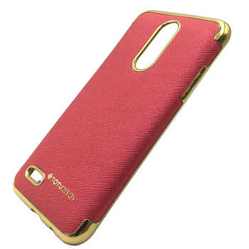 کاور توتو مدل Fashion Case مناسب برای گوشی موبایل ال جی مدل K4 2017