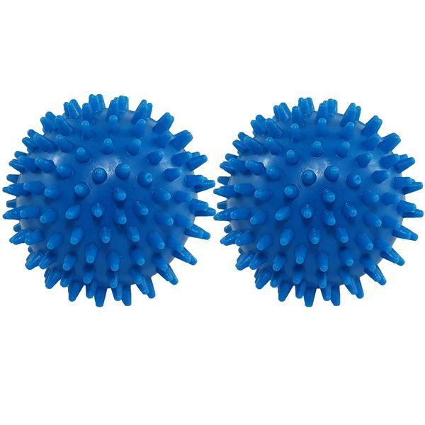 توپ های خشک کننده و نرم کننده ماشین لباسشویی درایر بالز Dryer Balls با ۵۰% تخفیف |