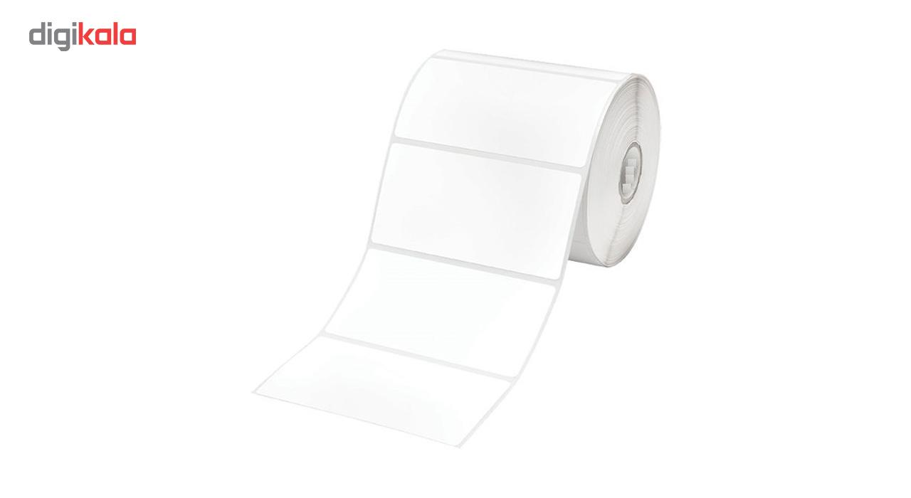 قیمت                      برچسب پرینتر لیبل زن اپسون مدل High Gloss Label  Die-cut Roll 76mm x 51mm
