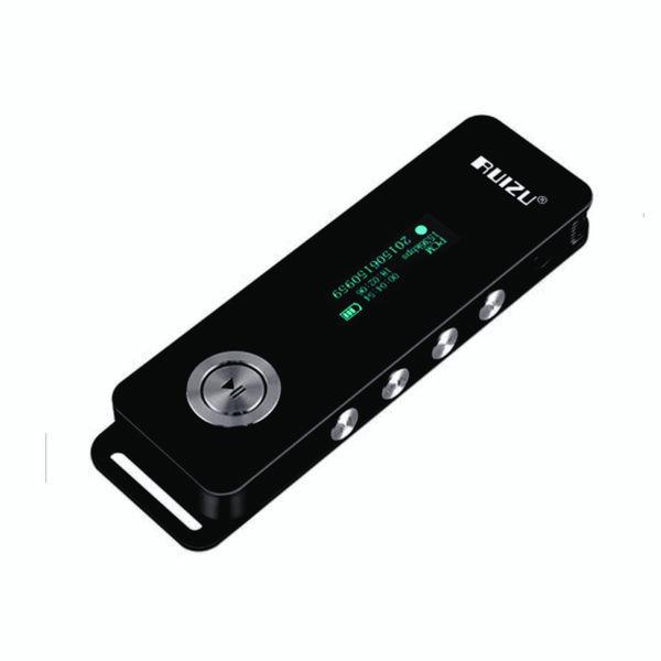 ضبط و پخش کننده موزیک رویز مدل K10_16G