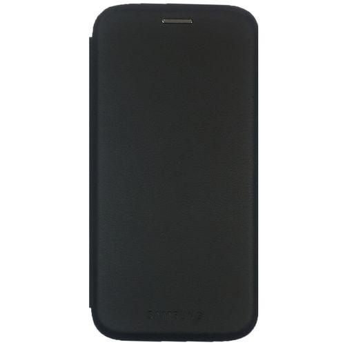 کیف کلاسوری چرمی مناسب برای گوشی موبایل سامسونگ گلکسی S7 Edge