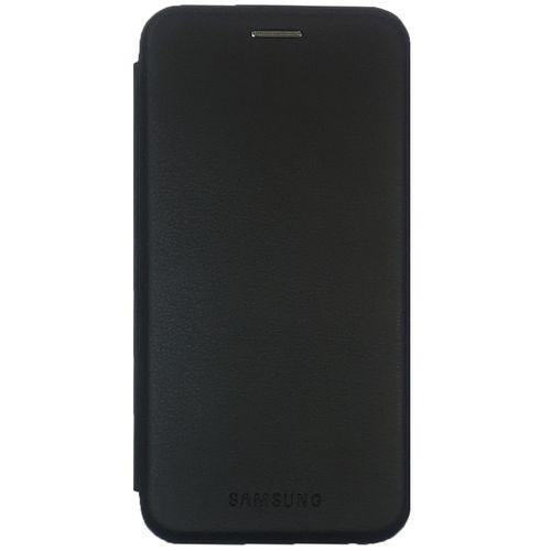 کیف کلاسوری چرمی مناسب برای گوشی موبایل سامسونگ گلکسی J5 Prime