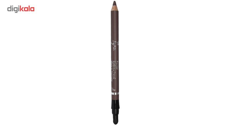 مداد ابرو پودری تایرا شماره 401