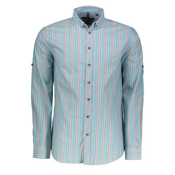 پیراهن مردانه رونی کد 1122014025
