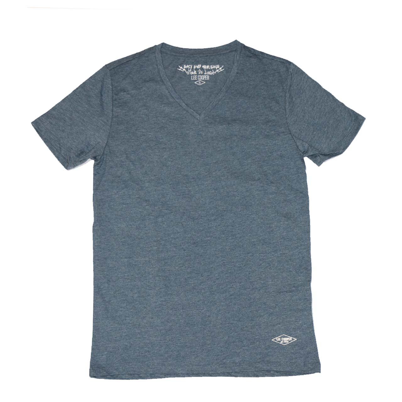 تی شرت مردانه لی کوپر مدل Muli-Blu LCM 242105