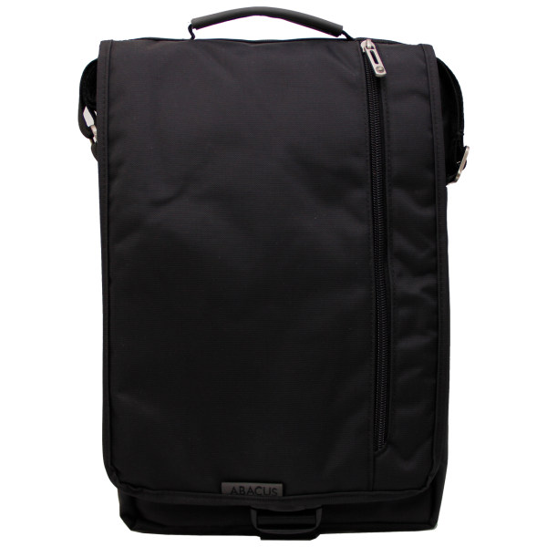کیف لپ تاپ آبکاس مدل 0015 مناسب برای لپ تاپ 12 اینچی