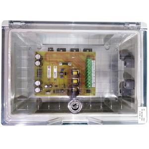 کنترلر شارژ توربین بادی و پنل خورشیدی الکترومکانیک مدل Hybrid