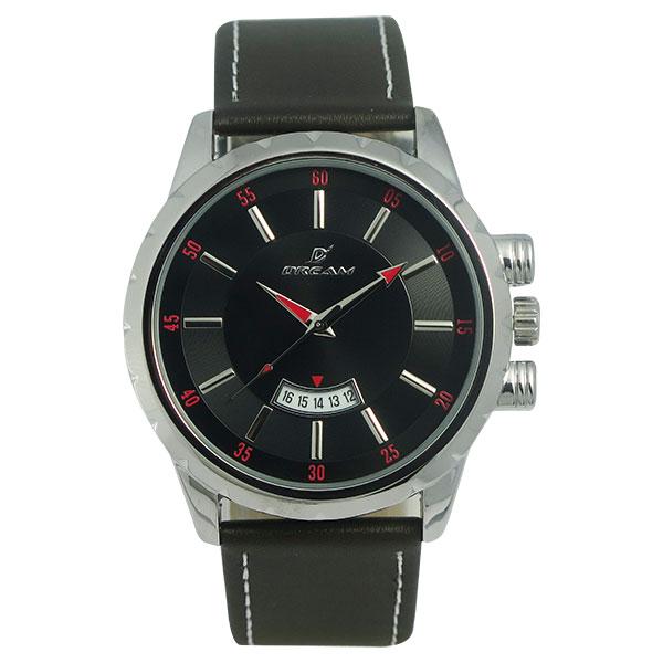 خرید ساعت مچی عقربه ای مردانه دریم مدل 1074G-1