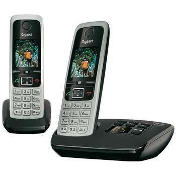 تلفن بی سیم گیگاست مدل C430 A Duo