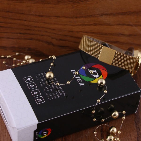 ساعت مچی دیجیتال دیتر مدل LE 3570 -TA-ME