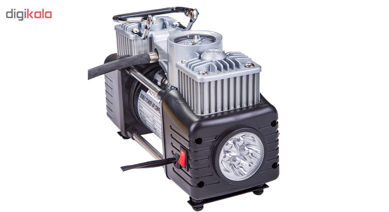 کمپرسور باد فندکی ایکس سان مدل TS2