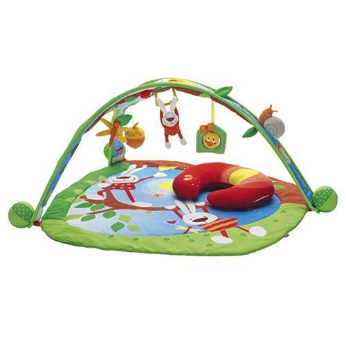 تشک بازی چیکو مدل Chicco Playpad Playmat