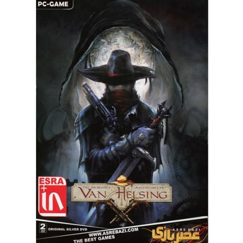 بازی کامپیوتری Van Helsing