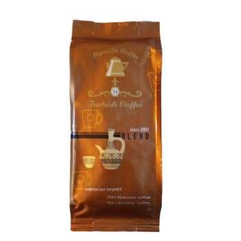 قهوه ترک مدیوم 1001 - 300 گرم