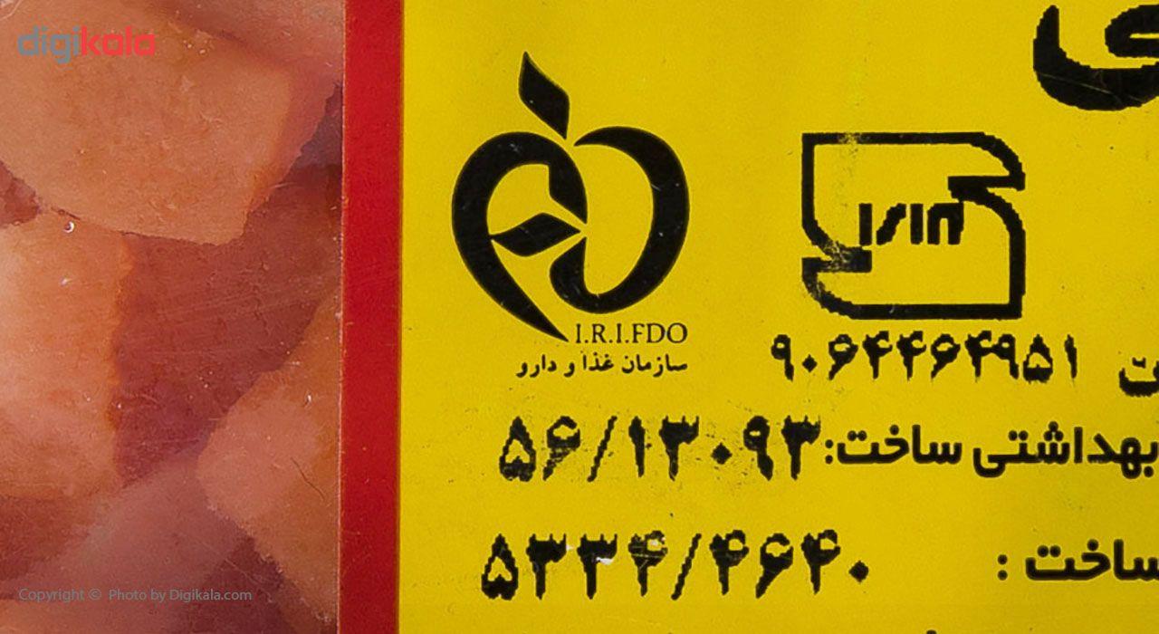 هویج منجمد سرد و تازه مقدار 500 گرم main 1 6