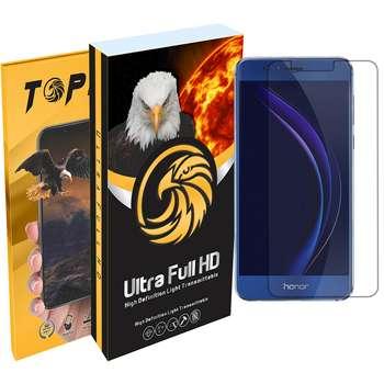 محافظ صفحه نمایش تاپیکس مدل Ultra Full HD مناسب برای هوآوی honor 8 Lite