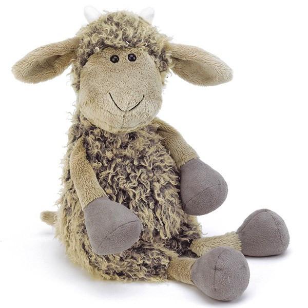 عروسک گوسفند جلی کت کدTIG6GO سایز 4