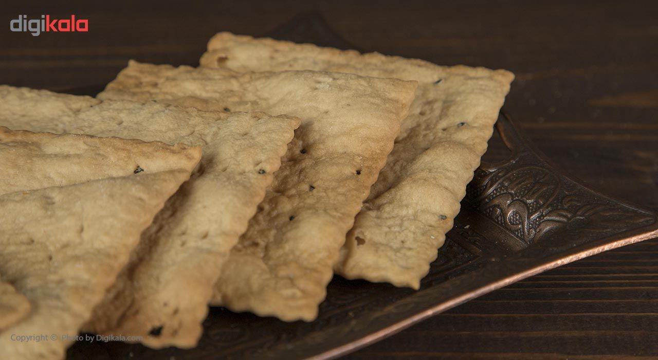 نان سنتی کاک حاوی شیر و عسل اورنگ مقدار 450 گرم main 1 1