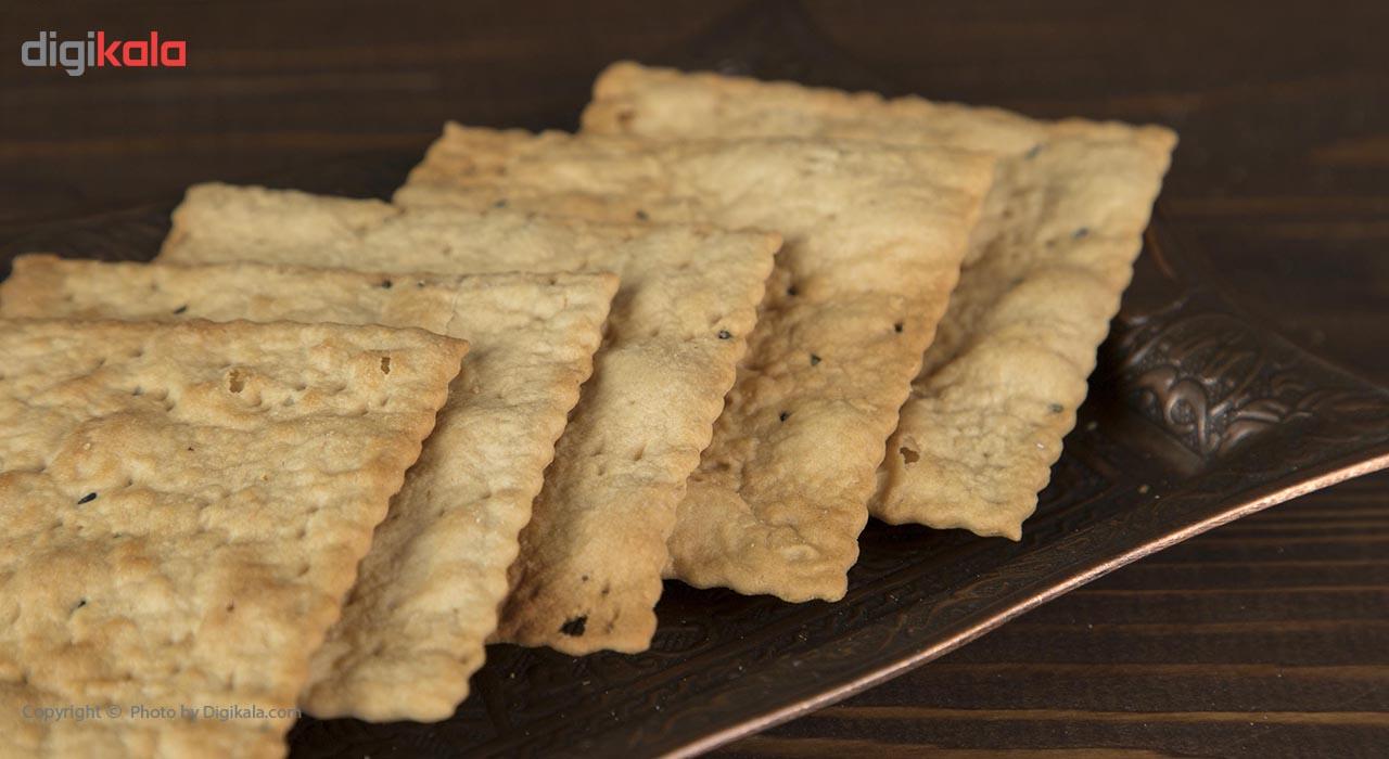 نان سنتی کاک حاوی شیر و عسل اورنگ مقدار 450 گرم main 1 4