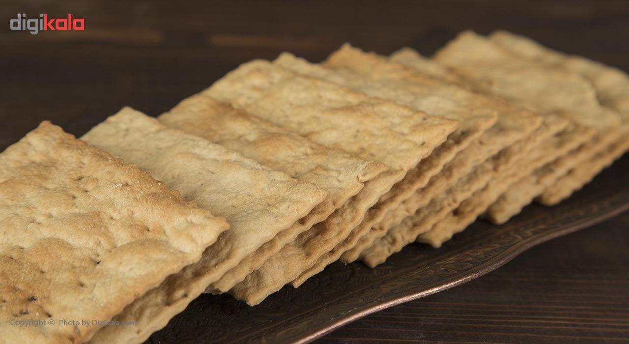 نان سنتی کاک حاوی شیر و عسل اورنگ مقدار 450 گرم main 1 2