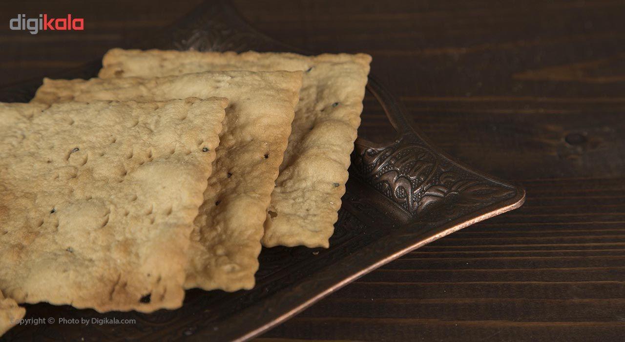 نان سنتی کاک حاوی شیر و عسل اورنگ مقدار 450 گرم main 1 3