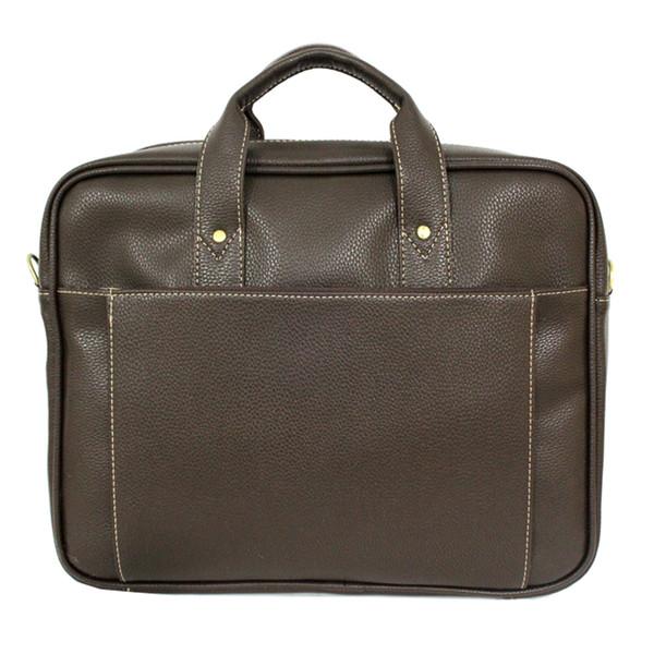 کیف اداری چرم بلوط مدل em016
