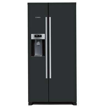 یخچال و فریزر ساید بای ساید بوش مدل KAD90VB204   Bosch KAD90VB204 Side By Side Refrigerator