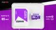 کارت حافظه microSDHC پرایم کلاس 10 استاندارد UHS-I U1 سرعت 85MBps همراه با آداپتور SD ظرفیت 32 گیگابایت thumb 2