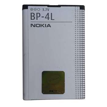 باتری موبایل مدل BP-4L با ظرفیت 1500 میلی آمپر