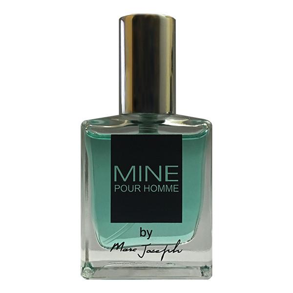 ادو پرفیوم مردانه مارک ژوزف مدل Mine Pour Homme حجم 15 میلی لیتر