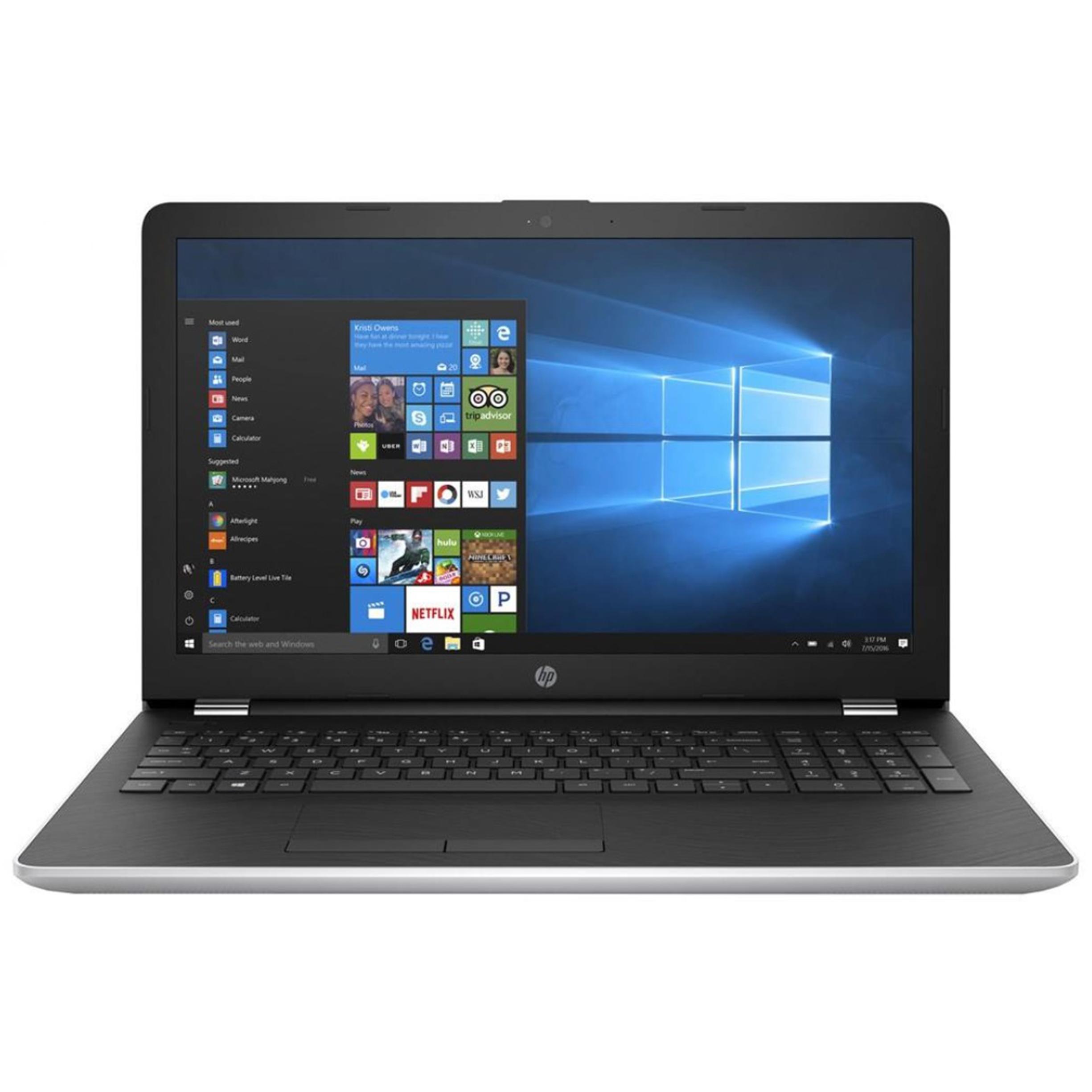 لپ تاپ 15 اینچی اچ پی مدل 15-bs100-C