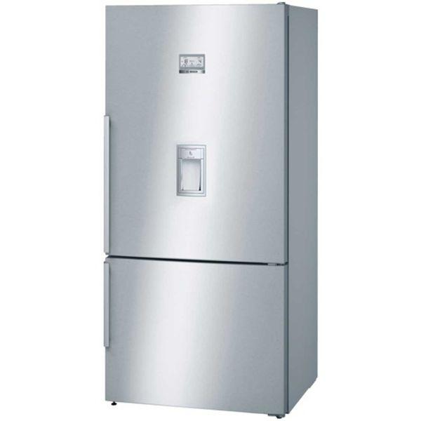 یخچال و فریزر بوش مدل KGD86AI304