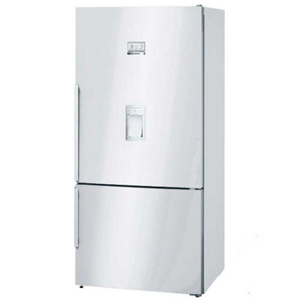 یخچال و فریزر بوش مدل KGD86AW304