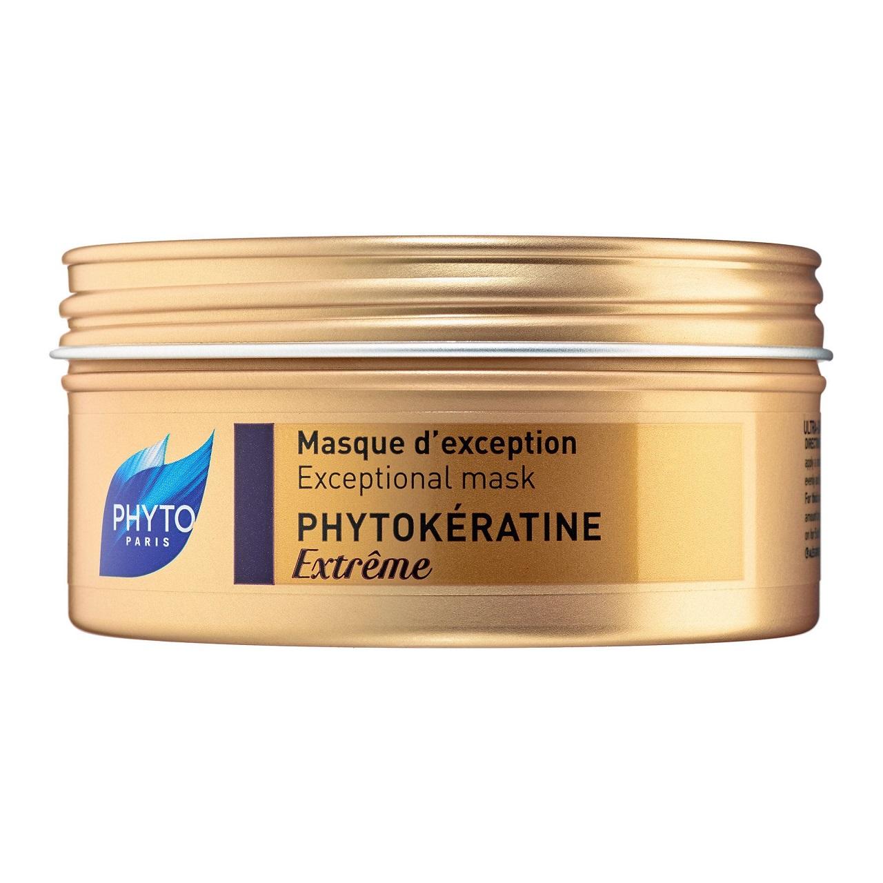 قیمت ماسک ترمیم کننده فیتو مدل Phyto keratine extream حجم 200 میلی لیتر