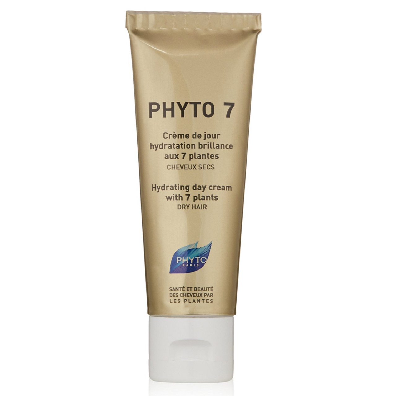 قیمت کرم مرطوب کننده مو فیتو مدل Phyto 7 حجم 50 میلی لیتر
