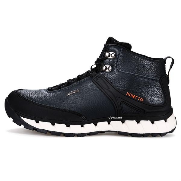 کفش کوهنوردی مردانه هامتو مدل 290031A-3
