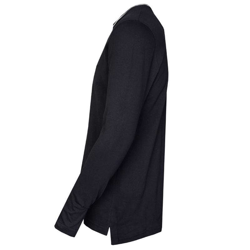 تیشرت آستین بلند مردانه مدل 347015002