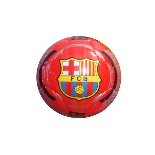 توپ فوتبال مدل بارسلونا کد 222