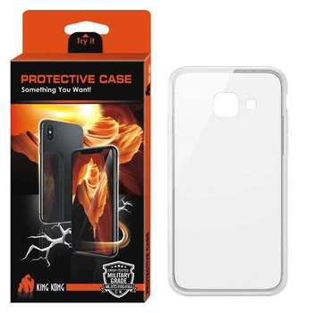 کاور کینگ کونگ مدل Protective TPU مناسب برای گوشی سامسونگ گلکسی J5 Prime