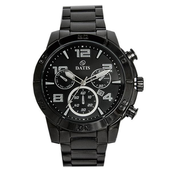 ساعت مچی عقربه ای مردانه داتیس مدل 8141G-1