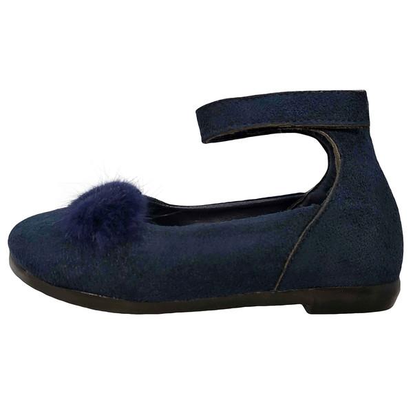کفش دخترانه کد TAK_NADM35
